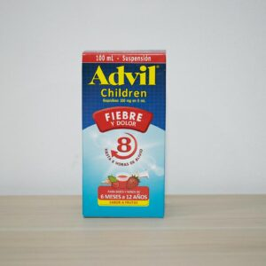 ADVIL CHILDREN X 100 ML